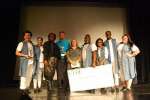 2016 WV Gospel Idol Winners | CORE.org